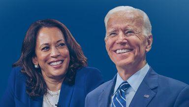 Joe Biden é eleito 46º presidente dos Estados Unidos