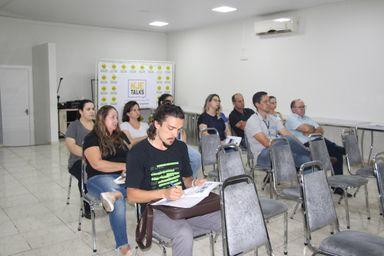 Plano Municipal de Gestão Integrada de Resíduos Sólidos de Joaçaba está na fase final