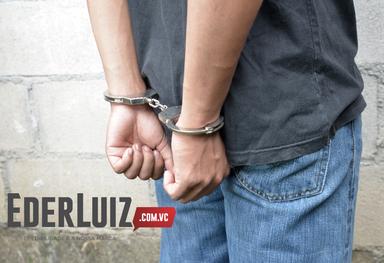 Homem que cometeu estupro em 2011 na cidade de Herval d´Oeste é preso em Rondônia