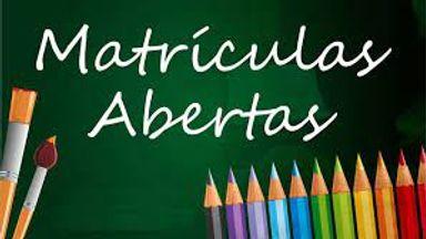 Secretaria de Educação abre edital para matrícula de alunos novos