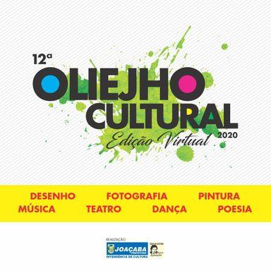 Divulgado o resultado final da Oliejho Cultural 2020 - Edição Virtual