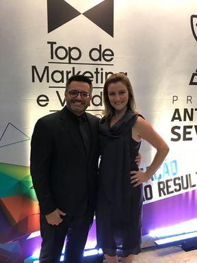 Fullgaz conquista dois prêmios no Top de Marketing e Vendas ADVB