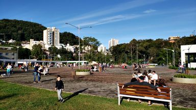 Dia das Crianças terá evento especial no Parque Municipal