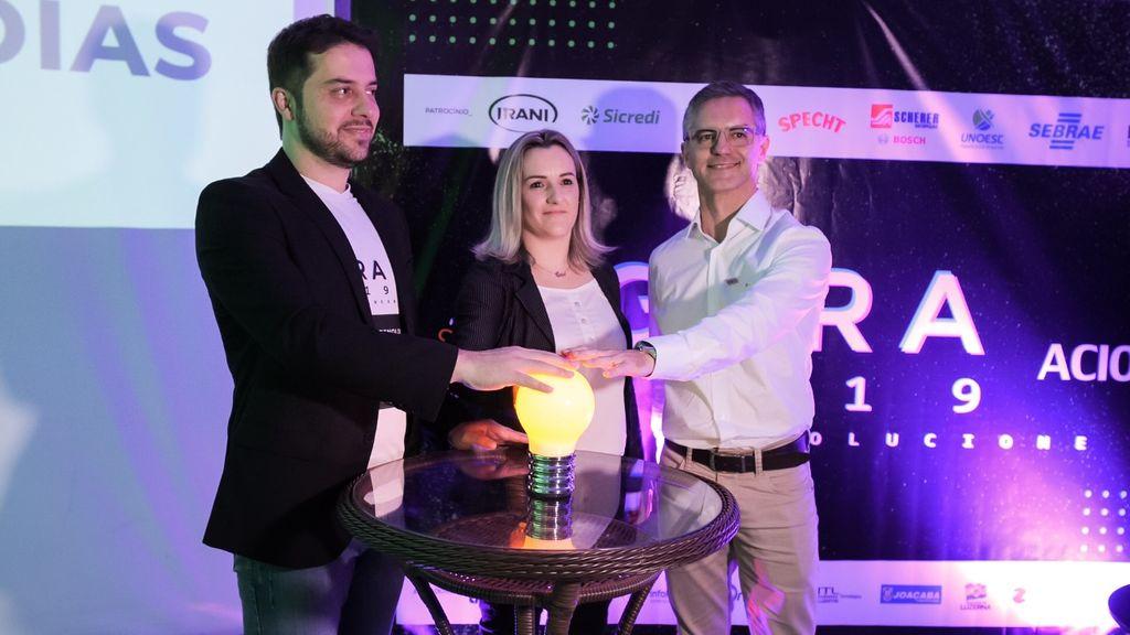 Terceira edição da Feira GERA será realizada em Joaçaba no mês de setembro