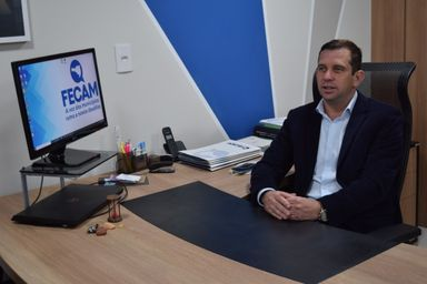 FECAM quer garantir Coronavac para municípios catarinenses