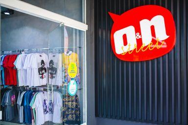 Conheça a O&N Street de Joaçaba