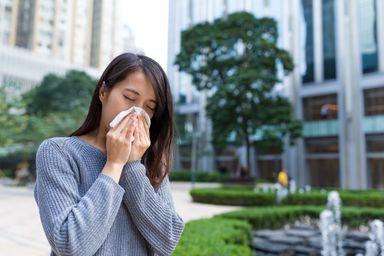 Alergias e primavera, como melhorar a convivência entre elas