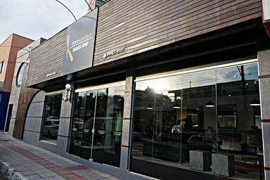 Dom Navalha Barber Shop inaugura em Joaçaba