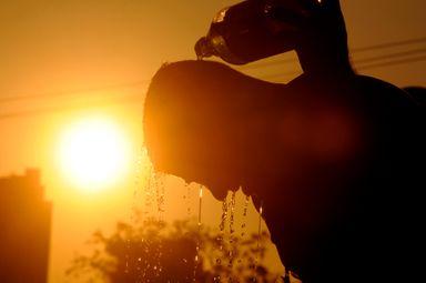 Acabe com a moleza provocada pelos dias quentes