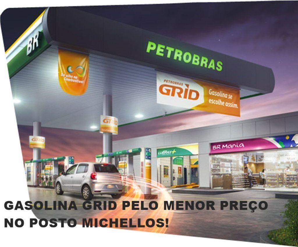 Aproveite a promoção da Melhor Gasolina pelo Menor Preço no Posto Michellos
