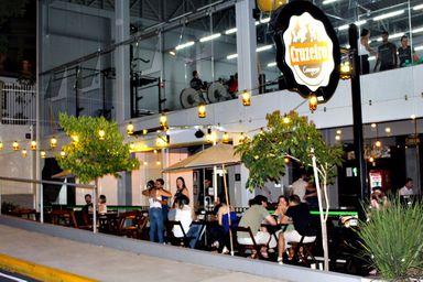 Cervejaria Cruzeiro inaugura em Joaçaba