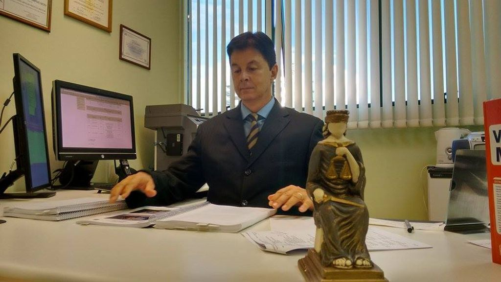 O promotor Protásio Campos Neto comentou a decisão. (Arquivo Portal Éder Luiz)