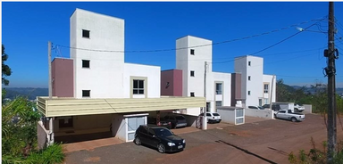 Vende -se Apartamento
