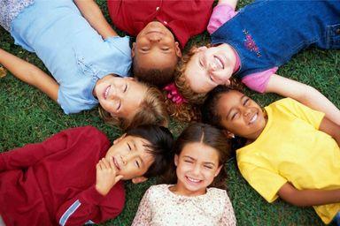 Como ensinar e trabalhar a tolerância com crianças, uma habilidade cada vez mais necessária. (Imagem ilustrativa)