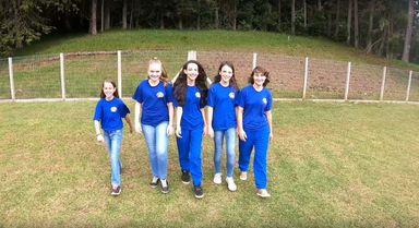 Escola Nuperajo de Joaçaba é novamente semifinalista de competição mundial de tecnologia