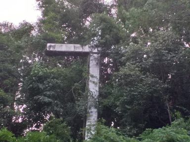 Cruz da Gruta Senhora de Lourdes em Joaçaba será revitalizada