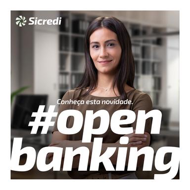Sicredi oficializa entrada no Open Banking e lança portal para orientar sobre o tema