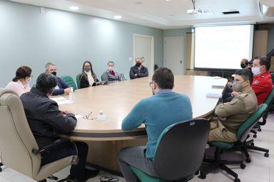 Administração Municipal de Concórdia restringe retomada do ensino superior presencial