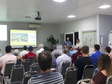 Joaçaba aprova novo código de obras e edificações em Audiência Pública