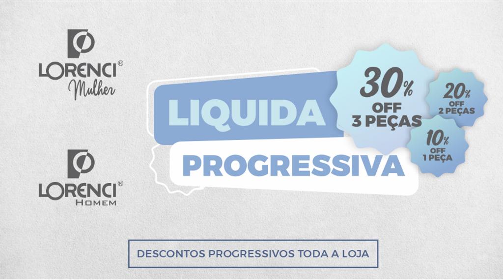 Liquida Progressiva Lorenci