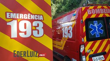 Jovem morre após ter cabeça esmagada por caminhão em Catanduvas