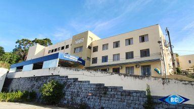 Hospital Nossa Senhora Dores entrou em colapso no sábado à noite