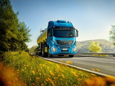 Iveco Hi-Road: versatilidade e mais economia no transporte pesado