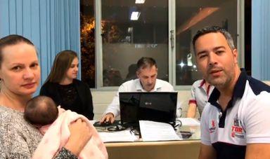Núcleo de Administração Fiscal da Unoesc Joaçaba tem vídeo selecionado em concurso internacional