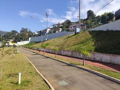 Trilha Ecológica será construída no Parque Municipal Ivan Oreste Bonato
