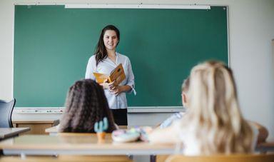 Unoesc e SED/SC oferecem bolsas de estudos para Licenciatura e Pós-graduação