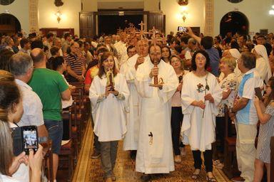 Diocese de Joaçaba está em missão