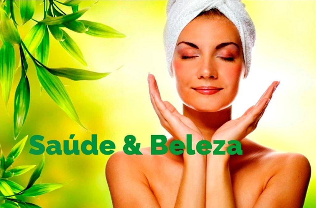 Saúde & Beleza agora tem espaço exclusivo no Portal Éder Luiz