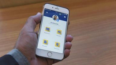 Carteira Digital de Trânsito agora permite pagamento de multas com até 40% de desconto