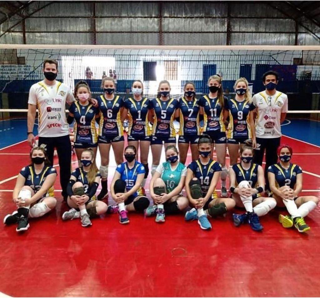 Associações esportivas voltam a representar Joaçaba e conquistam excelentes resultados em competições