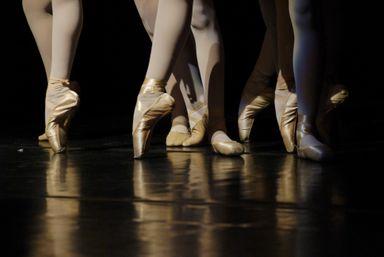 Ballet de Câmara do Teatro Alfredo Sigwalt apresentará espetáculo no próximo sábado, 26