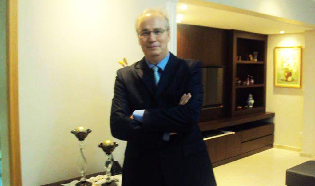 Professor Luiz Lückmann é nomeado para a Comissão Técnica de Acompanhamento da Avaliação do INEP