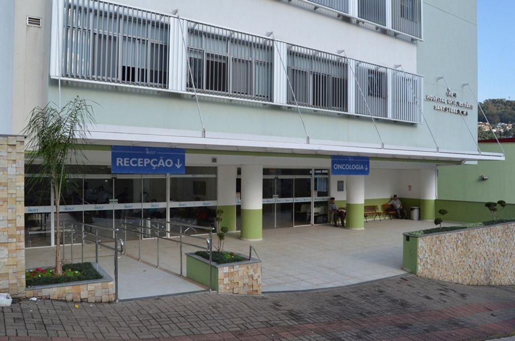 HUST registra óbito de paciente de Luzerna por Covid-19