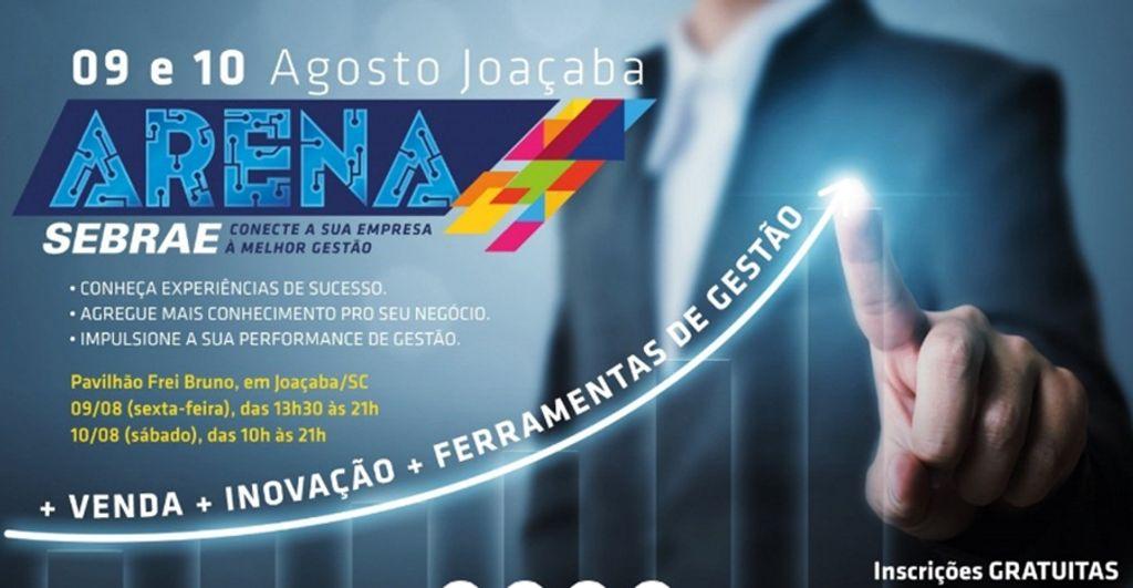 Evento do Sebrae foca na gestão e inovação dos pequenos negócios